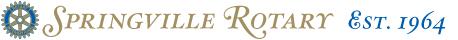 Springville Rotary